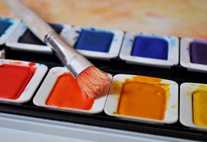 Jeder kann kreativ sein! © Sandra Thiele - Fotolia.com