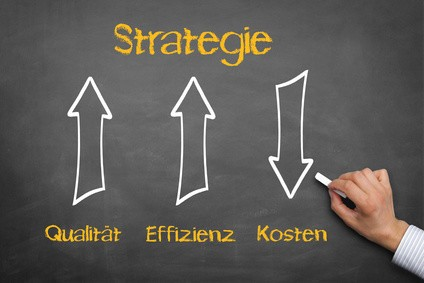 Die Tätigkeit eines Unternehmensberaters, vereinfacht dargestellt. © SP-PIC - Fotolia.com