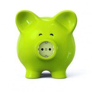 Energie sparen heißt Geld sparen. © electriceye - Fotolia.com