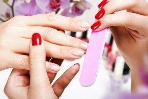 Für viele Frauen gehören schöne Nägel einfach dazu.© Vladimir Sazonov - Fotolia.com