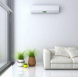 Moderne Klimaanlagen sind energiesparend. © 3darcastudio - Fotolia.com
