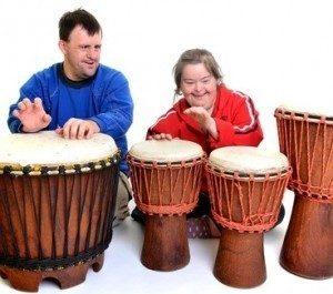 Hauptklientel von Heilpädagogen sind Menschen mit Behinderungen. © muro - Fotolia.com