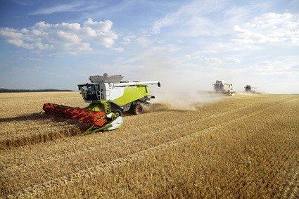Landmaschinen stellen die Existenzgrundlage vieler Bauern dar. Diese müssen ihren Dienst verrichten. © vschlichting - Fotolia.com