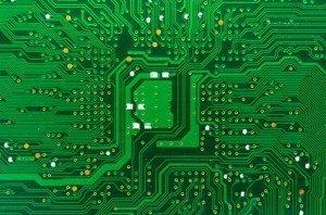 Mikrotechnologie bietet die Grundlage moderner Datenverarbeitung. © wuppi88 - Fotolia.com