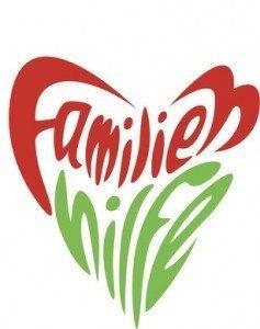 Unterstützen Sie Familien bei der Erziehung. © Foe-Design.de - Fotolia.com