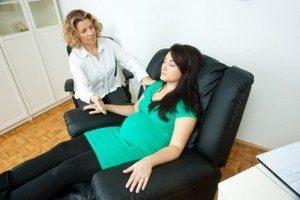 Hypnose ist ein machtvolles Instrument in der Therapie. © bertys30 - Fotolia.com