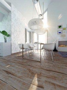Machen Sie Innenräume zu Erlebnissen! © Gunnar Assmy - Fotolia.com