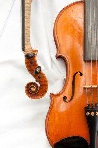 Schaffen Sie Schönheit und guten Klang! © Wiski - Fotolia.com