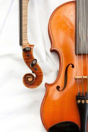 Wenn der Klavierbauer zum Geigenbauer werden will, wird wahrscheinlich keine komplett neue Ausbildung nötig sein.