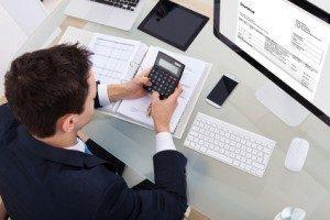 Buchhaltung ist mehr als nur Rechnungen abheften. © apops - Fotolia.com