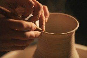 Keramik - nützlich und schön. © danilkorolev - Fotolia.com