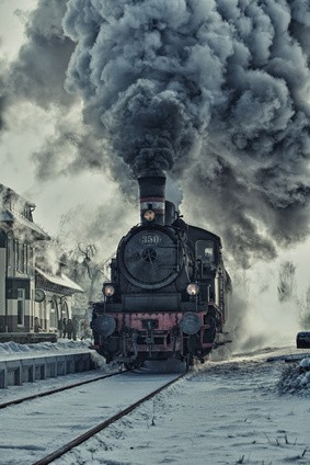 Für viele Eisenbahnfans ein Traumjob: Triebfahrzeugführer. © Arndt Büthe