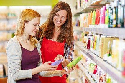 Der Job des Verkäufers kann mitunter nervenzehrend sein und ist zudem oft schlecht bezahlt.