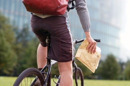 Jobs für Fahrradkuriere gibt es gerade in den Großstädten. © cirquedesprit - Fotolia.com
