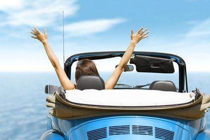 Haben Sie schon einmal daran gedacht, wer dafür sorgt, dass sie im sommer mit offenem Verdeck herumfahren können?