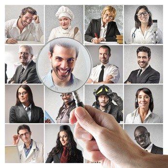 Es gibt viele Möglichkeiten, einen Berufswechsel zu realisieren.