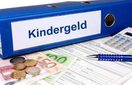 Wie sehen die gesetzlichen Regelungen zur Zweitausbildung und Kindergeld aus?