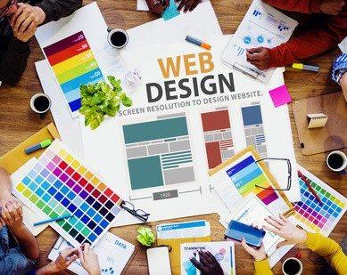 Webdesign ist ein Bereich, in dem man sich ständig fort- und weiterbilden muss, um am Puls der Zeit zu bleiben.