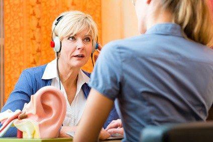 Sorgen Sie dafür, dass andere wieder gut hören können!