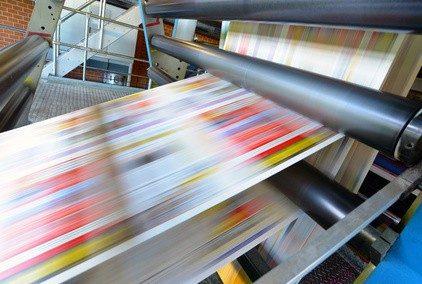 Gutenberg 2.0: Der Medientechnologe.