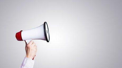 Gestalten Sie aktiv die Außenwirkung eines Unternehmens mit!