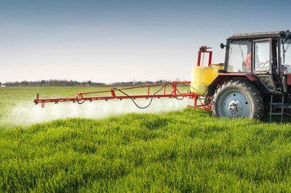 Die Ausbildung zum Agrarwirt trägt der zunehmenden Technisierung in der Landwirtschaft Rechnung.
