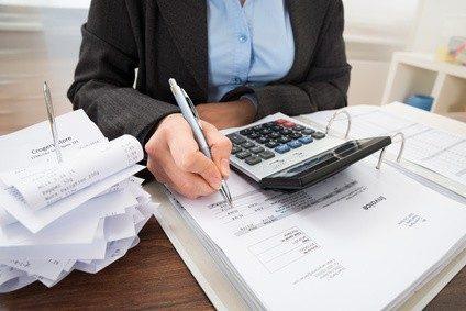 Künftige Steuerfachangestellte müssen eine Liebe zu Zahlen haben.