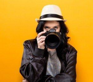 Fotografie-Zweitausbildung