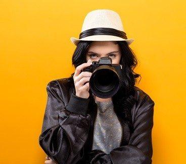 Fotografie-Teilzeit Ausbildung