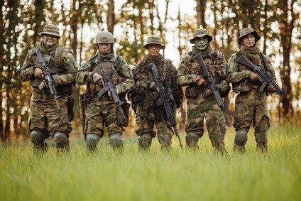 Sie wollen eine Karriere bei der Bundeswehr starten? Hier gibt es mannigfaltige Möflichkeiten.