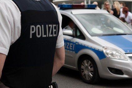 Polizei Zweitausbildung