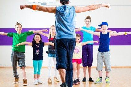 ausbildung tanzpädagoge