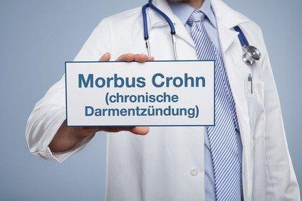 Morbus Crohn ist eine schwerwiegende, oft einschränkende Darmerkrankung. Foto: Coloures-pic - Fotolia.com