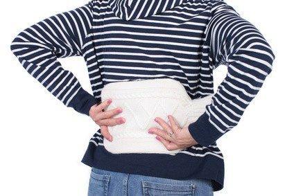 Morbus Bechterew zieht oft schwere gesundheitliche Einschränkungen mit sich. Foto: absolutimages - Fotolia.com