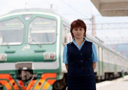 Den ganzen Tag beruflich Zug fahren - warum den nicht?