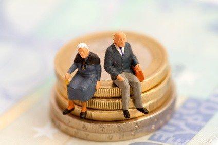 Sozialversicherungsfachangestellte werden von allen großen Versicherungen benötigt.