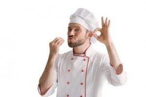 die Kochausbildung - Umschulung