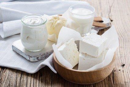 Die Milch machts - so ein alter Slogan - auch in Ihrer beruflichen Zukunft?