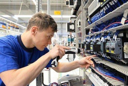Der Beruf des Elektronikers hat viele Spezialisierungen zu bieten.