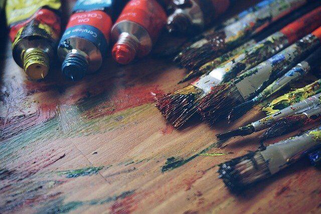 kreative Umschulungsberufe